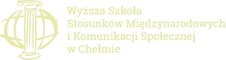 Wyższa Szkoła Stosunków Międzynarodowych i Komunikacji Społecznej w Chełmie