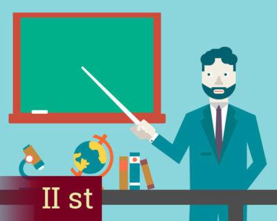 Pedagogika studia II