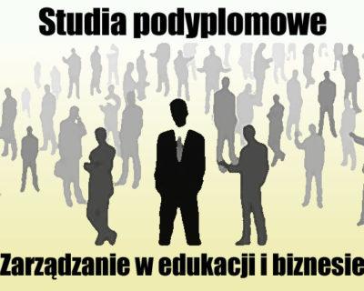 Zarządzaniew edukacji i biznesie