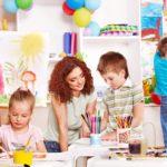Pedagogika przedszkolna i wczesnoszkolna z opieką nad małym dzieckiem