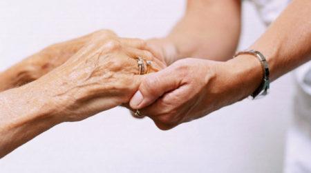Pedagogika opiekuńcza i gerontologia