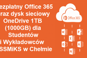Office 365 WSSMiKS